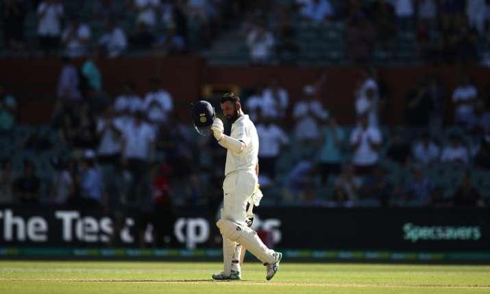 'इस एक पारी के दम पर कम से कम एक साल तक टीम इंडिया में बने रहेंगे चेतेश्वर पुजारा'- India TV