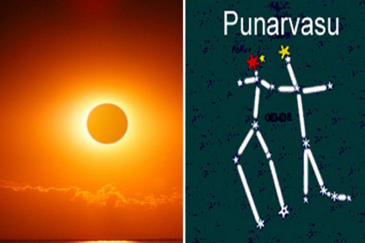 purvashada nakshatra sun- India TV