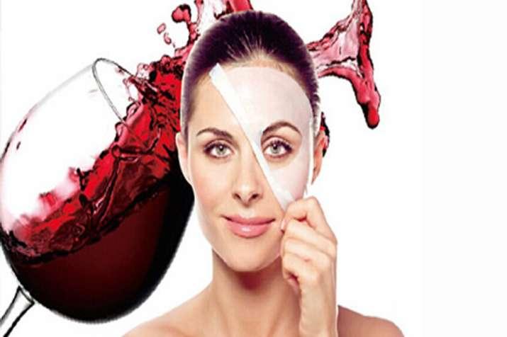 red wine- India TV