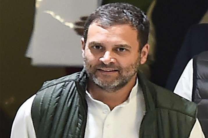 Image result for दिल्ली में कांग्रेस पार्टी को दिखने लगी है सत्ता की वापसी