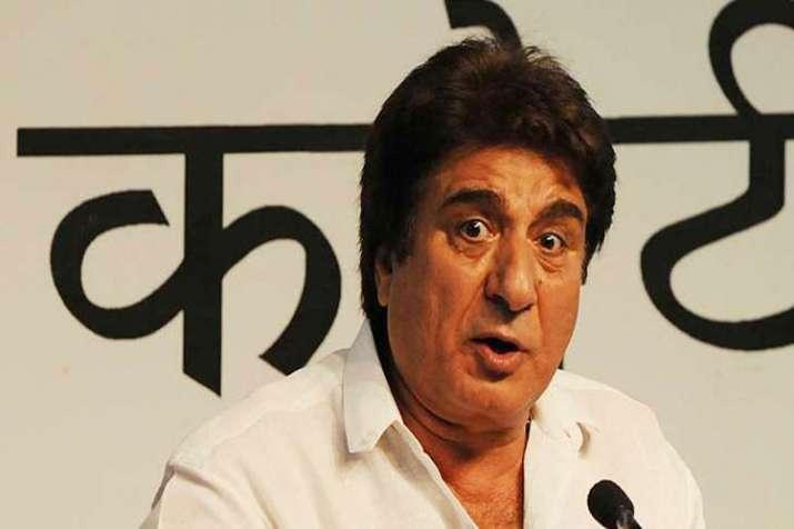 Raj Babbar- India TV