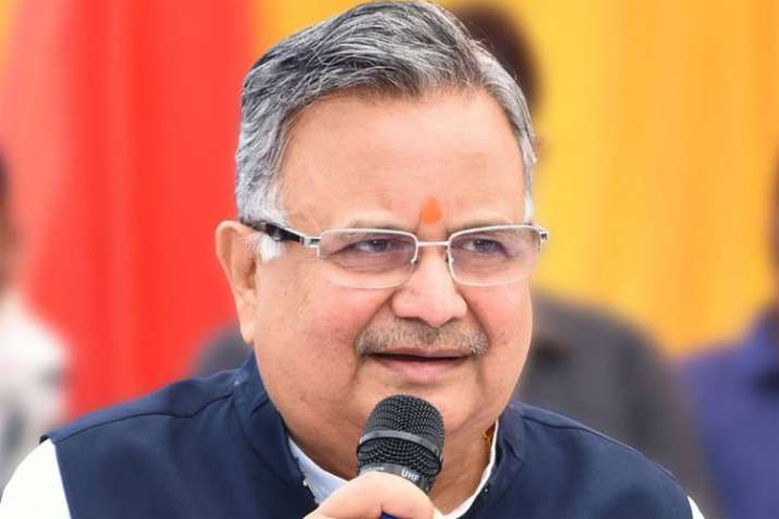 Chhattisgarh Assembly elections: SC, ST votes propel Congress to victory | PTI- India TV