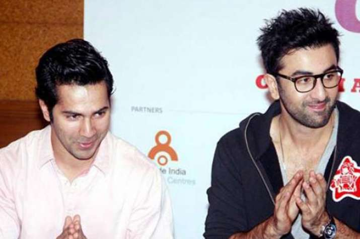 Varun Dhawan, Ranbir Kapoor- India TV