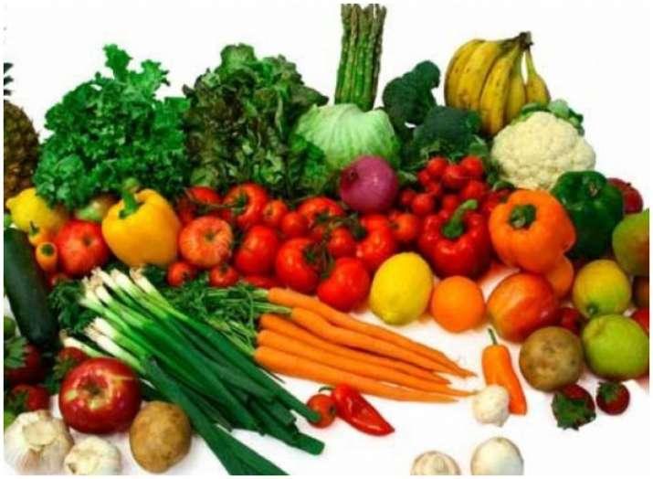 Raw foods- India TV