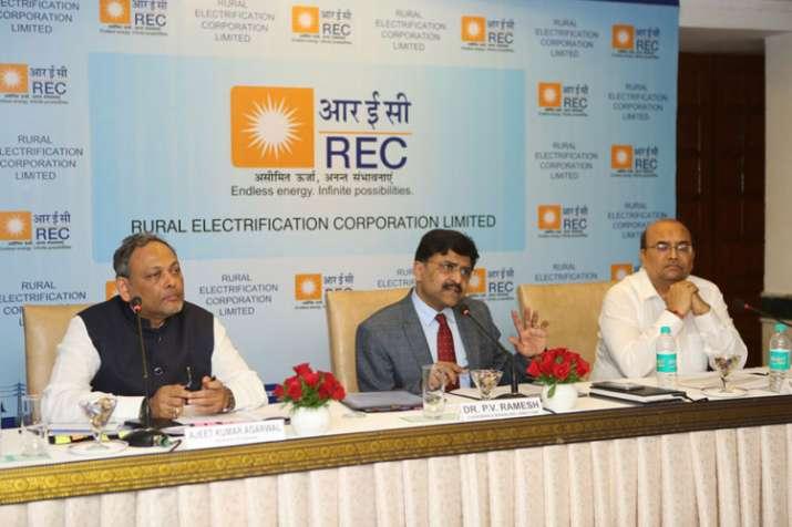 REC- India TV Paisa