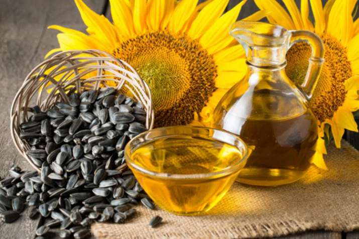 Health benefits of Sunflower oil- India TV