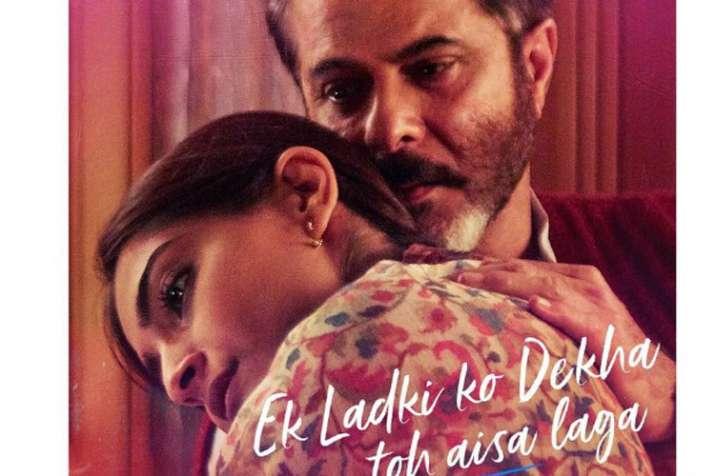 Ek Ladki Ko Dekha Toh Aisa Laga first look- India TV