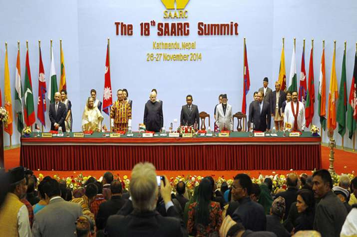 Pakistan, 19th SAARC Summit- India TV