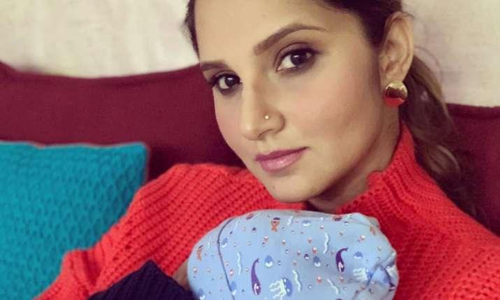 सानिया मिर्जा- India TV