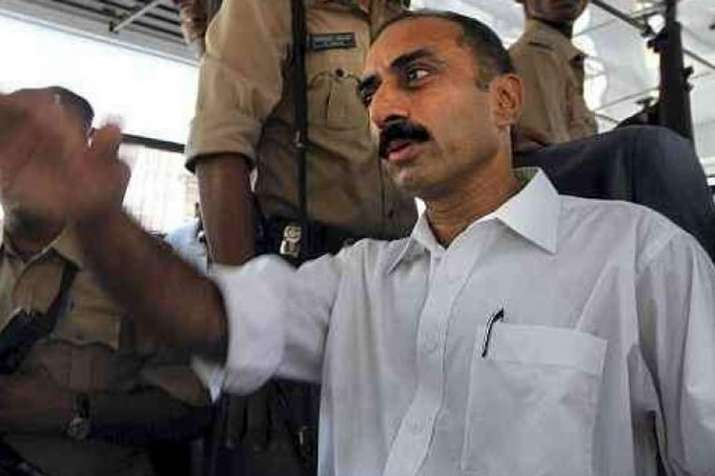 Former IPS officer Sanjiv Bhatt bail plea rejected in 22-year-old drug 'planting' case | PTI File- India TV