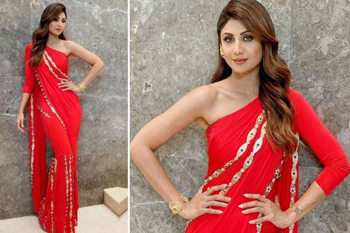 Shilpa Shetty- India TV