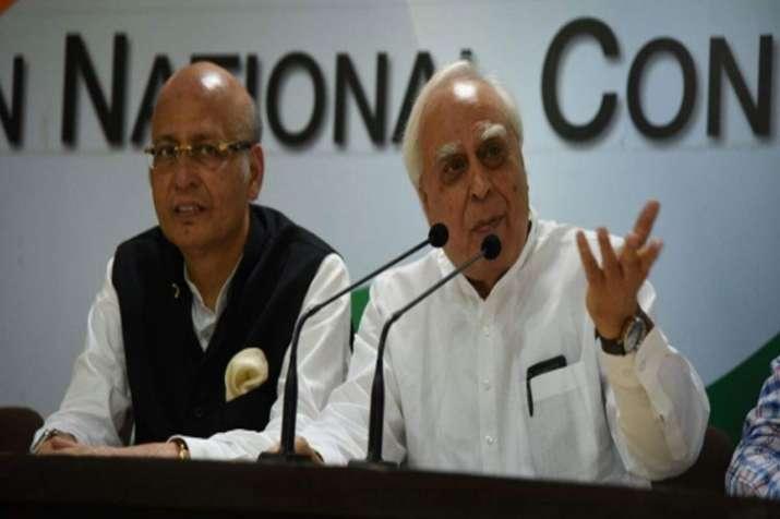 Congress leaders statement on Sikh Riots Verdict- India TV