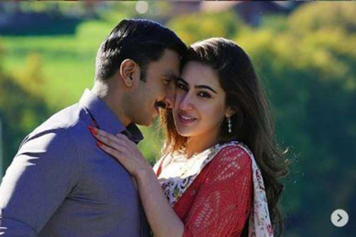 Simmba first movie reviews from UAE- India TV