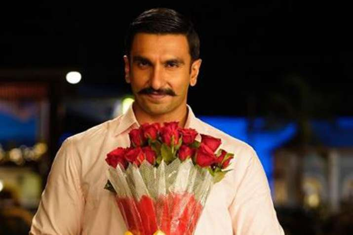 Simmba Box Office Collection Day 3- India TV