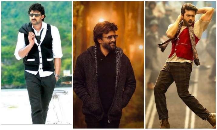 Top south Actors 2018- India TV