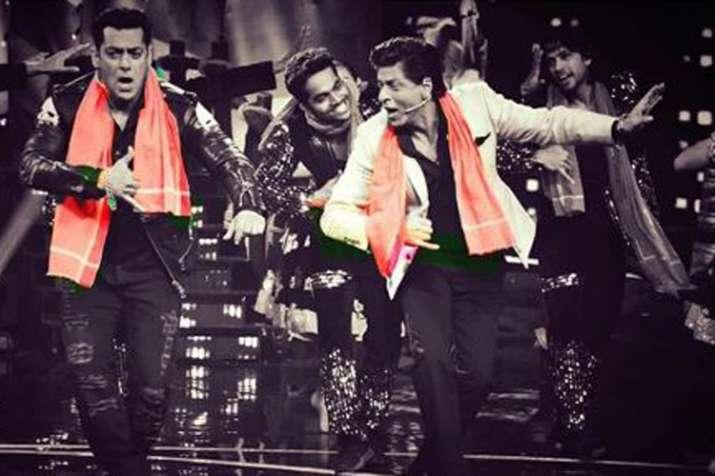 Salman Khan, Shah Rukh Khan- India TV