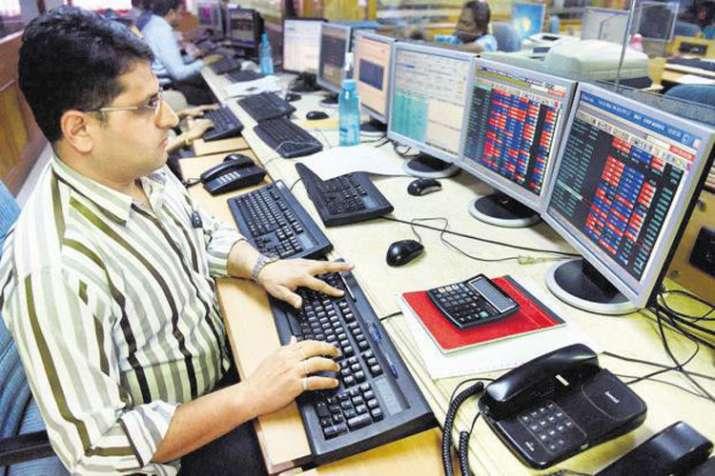 stock exchnage- India TV Paisa
