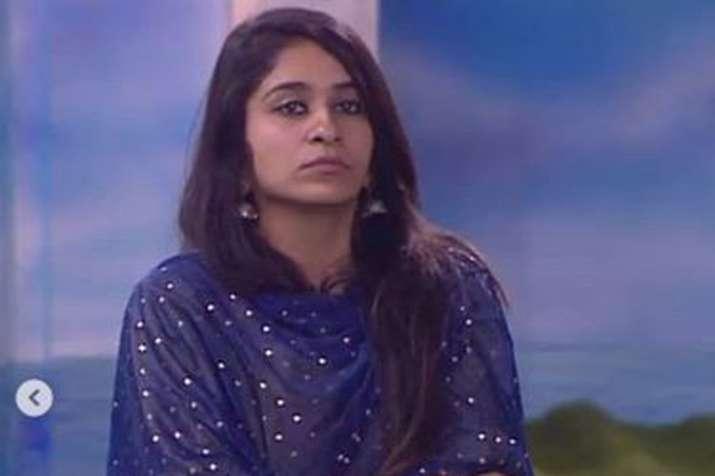 Bigg Boss 12 Surbhi Rana evicted from house - India TV