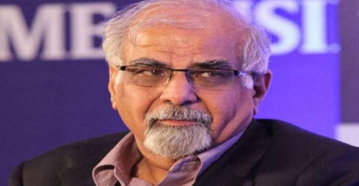 surjit bhalla- India TV Paisa