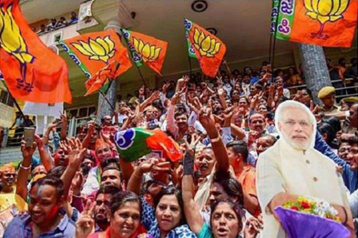 Telangana Assembly Elections- India TV