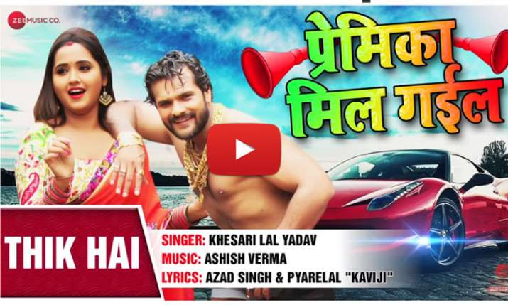 Download Latest Hit Songs of the Bhojpuri singer Khesari Lal