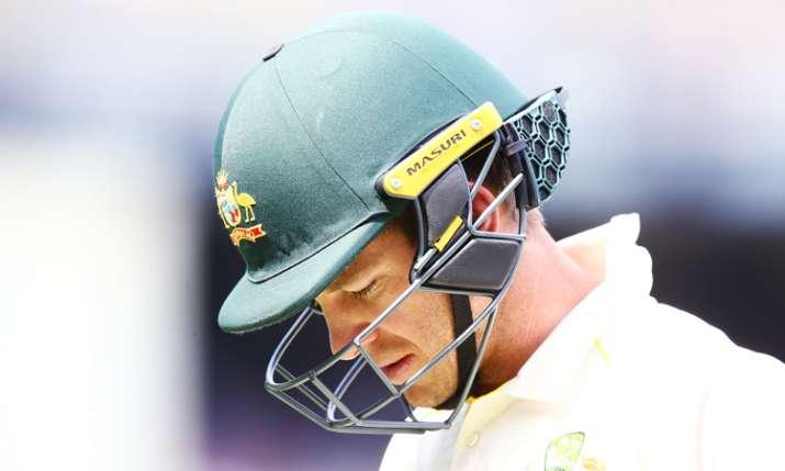 स्मिथ, वार्नर की गैरमौजूदगी में भारत की शीर्ष स्तरीय गेंदबाजी का सामना करने में नाकाम रहे: पेन - India TV