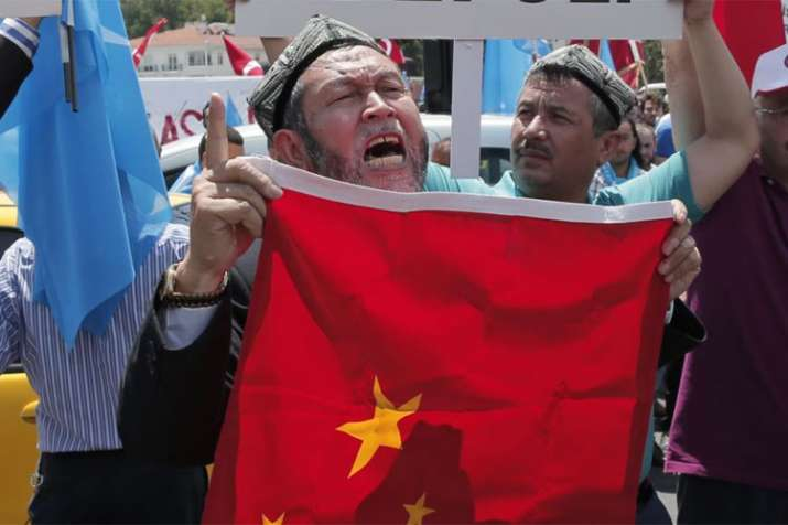 Campaign of repression in Xinjiang most severe human rights crisis in China, says United States | AP- India TV