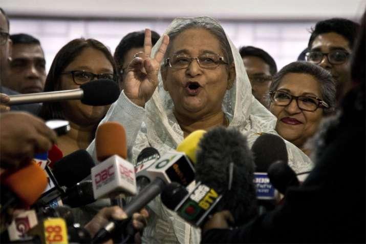 Bangladesh- India TV