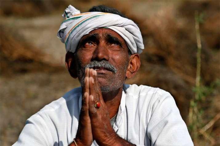 Farmer- India TV