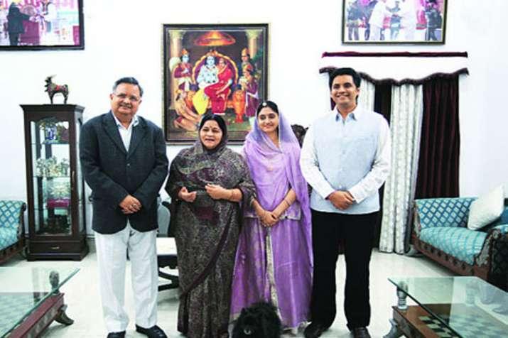 Abhishek Singh- India TV