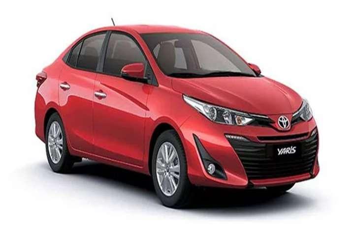 Toyota Yaris- India TV Paisa