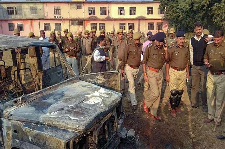 बुलंदशहर हिंसा- India TV