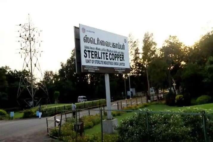 Sterlite- India TV Paisa