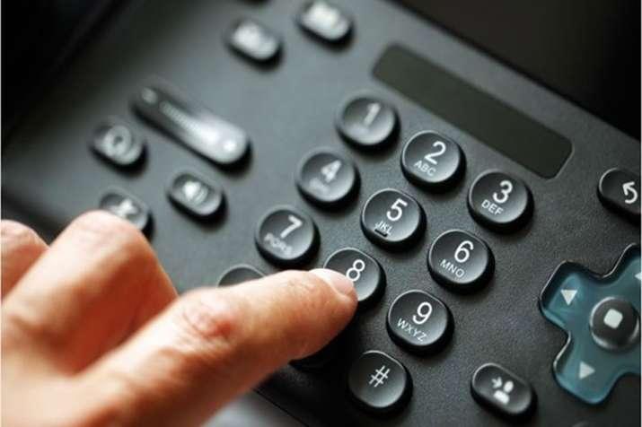 local calls ISD calls- India TV