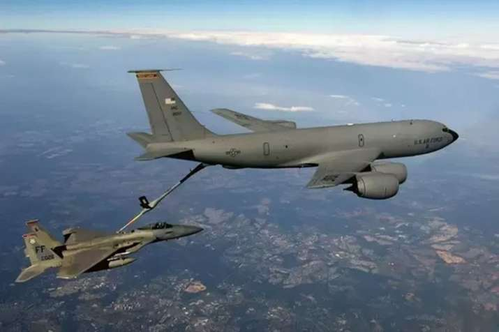 US Air Force- India TV