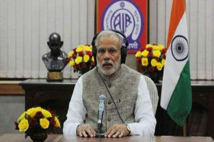 Mann Ki Baat- India TV