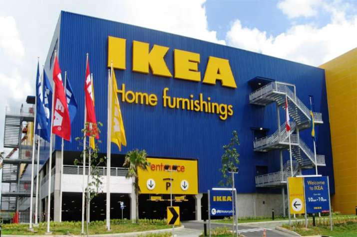 Ikea- India TV Paisa