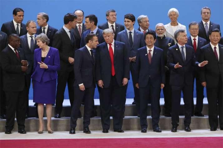 G20- India TV