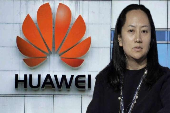 Huawei- India TV