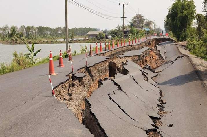 Earthquake (File Photo)- India TV