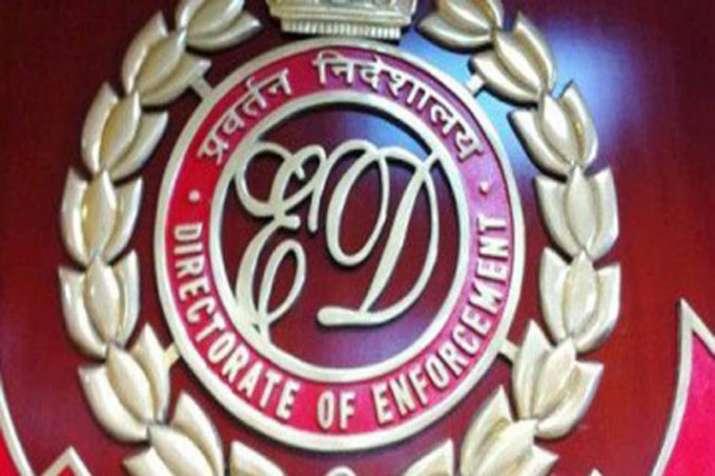 ED- India TV