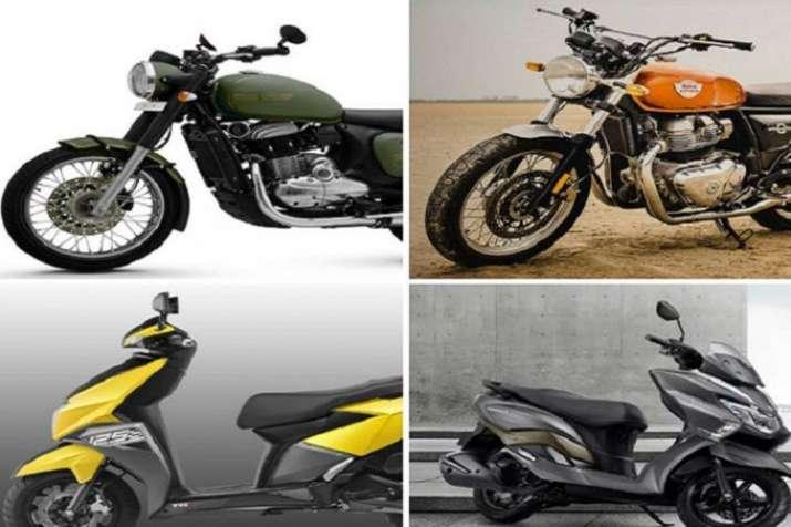 Bike Launch in 2018- India TV Paisa