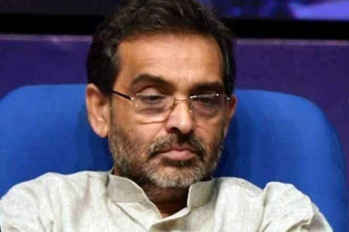 कुशवाहा के लिए कांग्रेस ने कहा, महागठबंधन में मुख्यमंत्री की 'वैकेंसी' नहीं- India TV