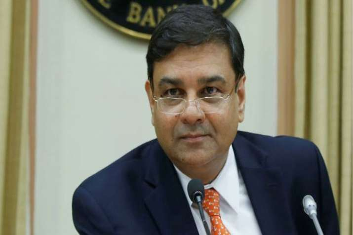 urjit patel- India TV Paisa