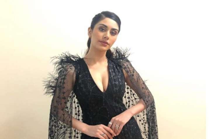 Warina Hussain- India TV