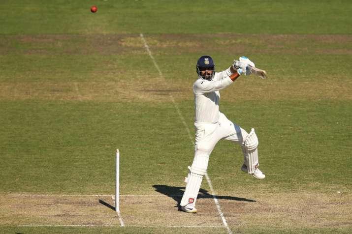 मुरली विजय- India TV