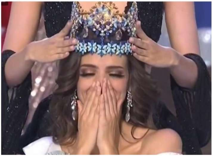 Miss World 2018- India TV