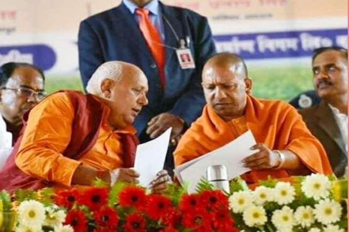 Yogi Adityanath, Deoria News- India TV