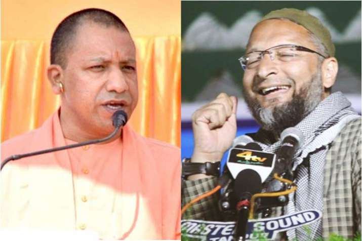 If BJP comes to power Owaisi will have to flee from Telangana, says Yogi Adityanath | Facebook- India TV