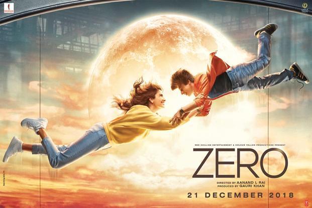 Zero Box Office Collection- India TV